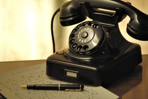 afbeelding telefoon